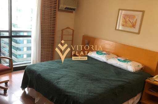 Flat com 1 dorm, Jardins, São Paulo - , Cod: 64450694