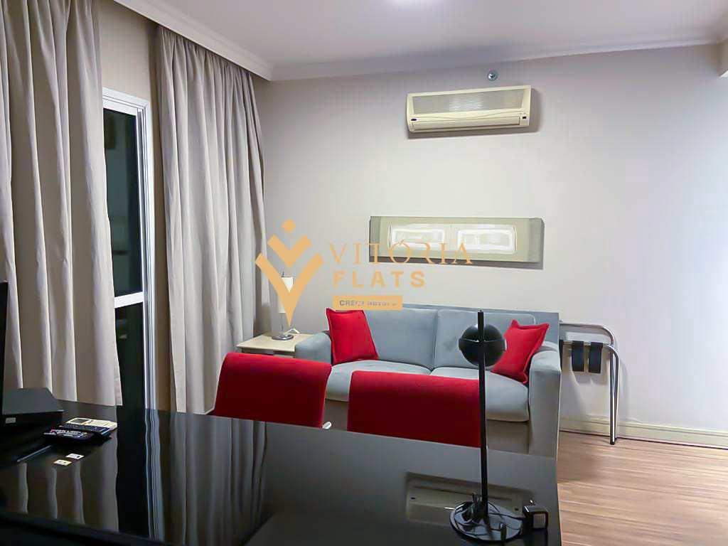 Flat com 1 dorm, Perdizes, São Paulo - Cod: 64446650