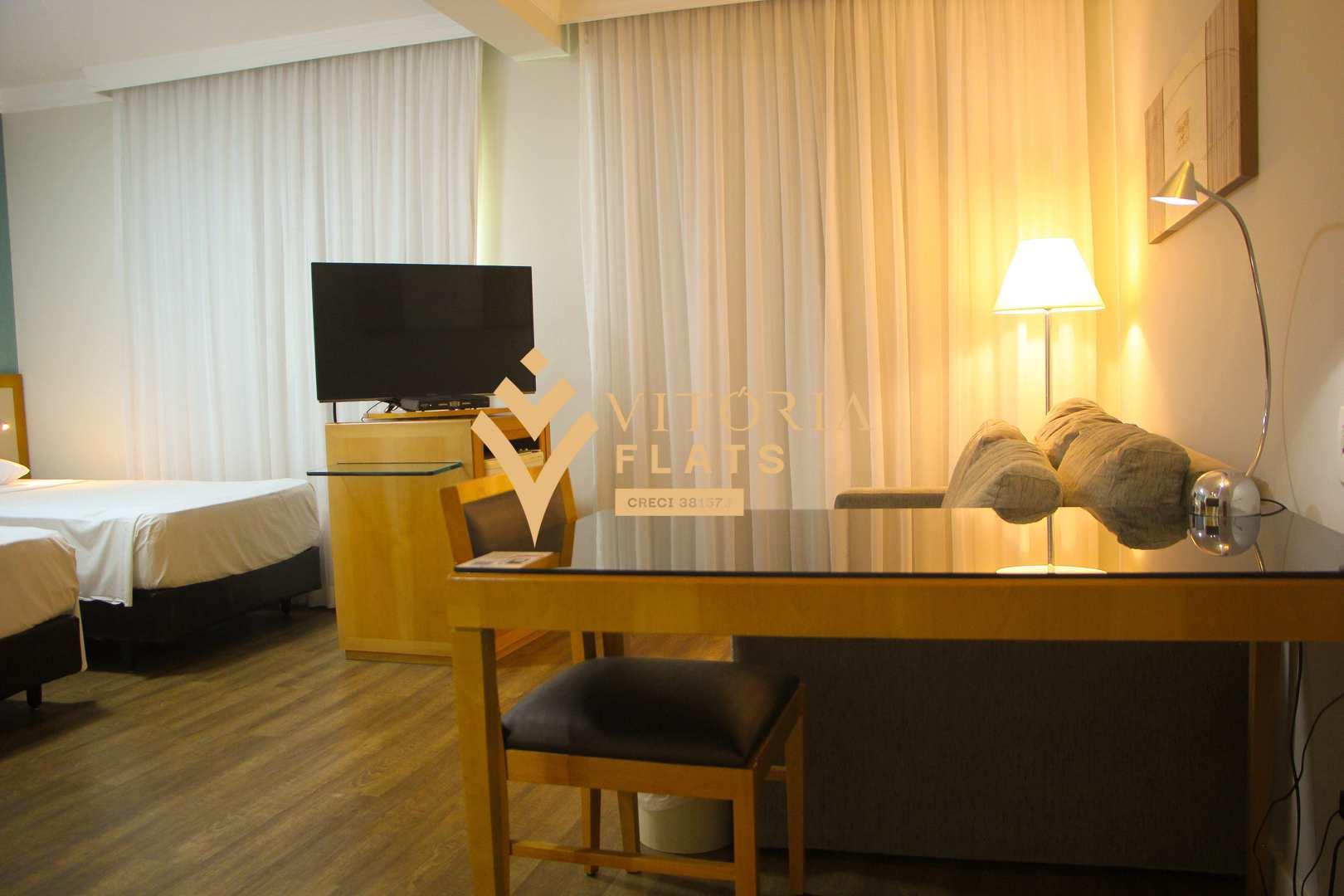 Flat com 1 dorm, Pinheiros, São Paulo, Cod: 64431894