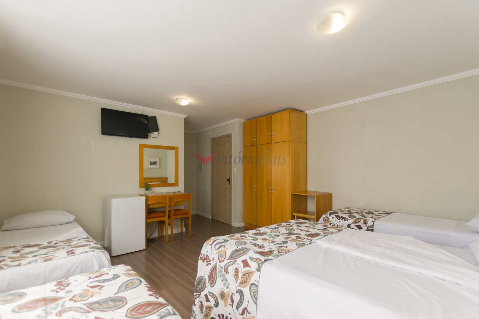 Flat com 1 dorm, Jardim Paulista, São Paulo, Cod: 64459799