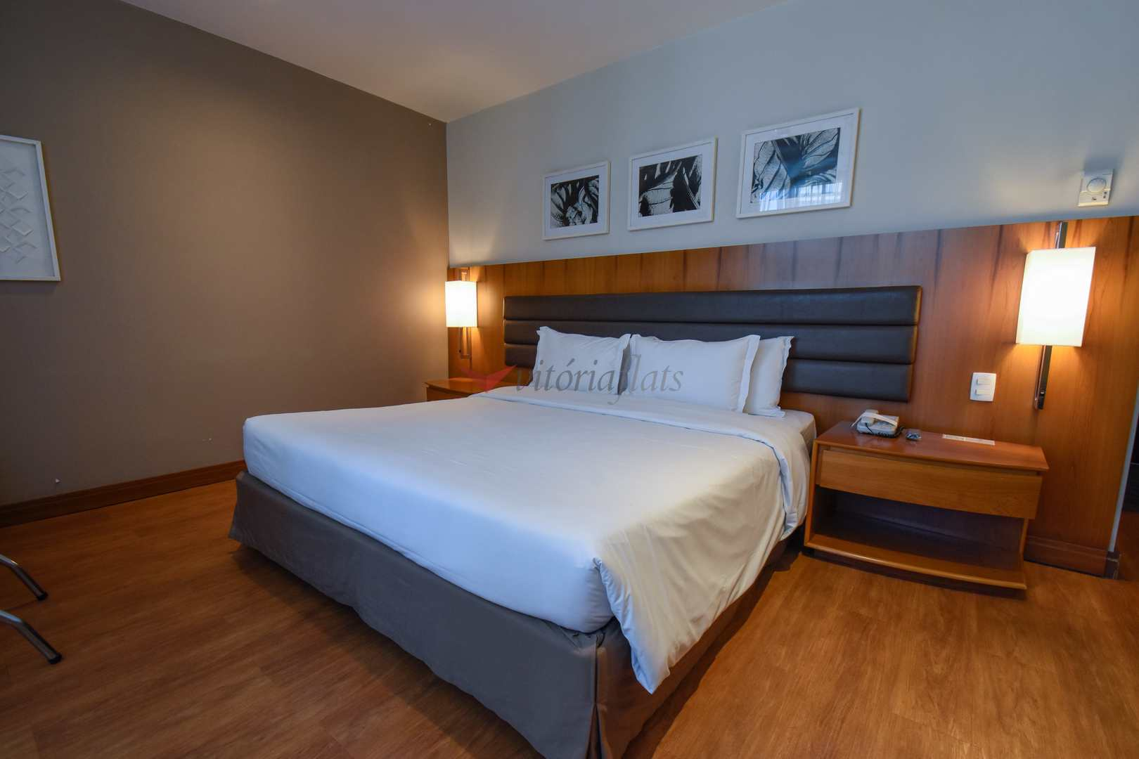 Flat com 1 dorm, Bela Vista, São Paulo - R$ 380 mil, Cod: 64460119