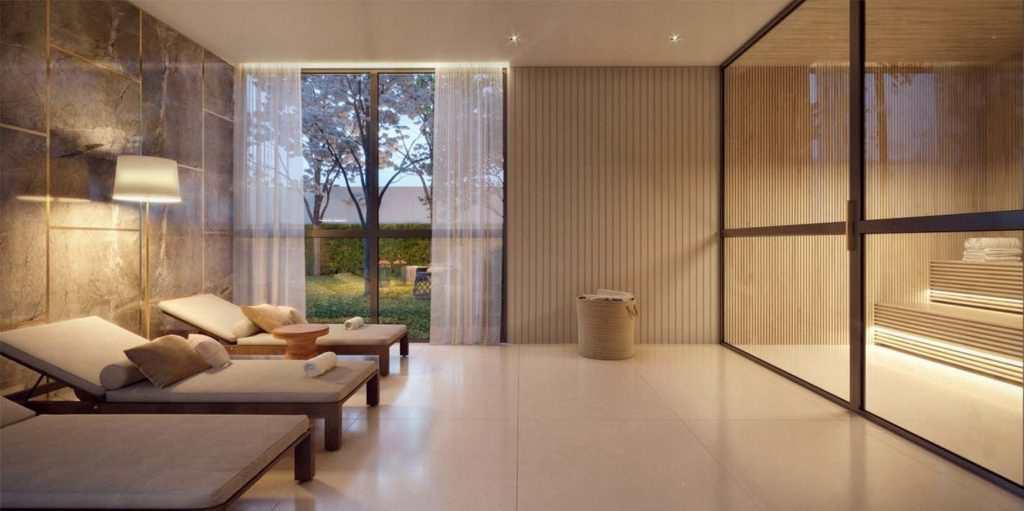 Apartamento com 3 dorms, Perdizes, São Paulo - R$ 2.37 mi, Cod: 57