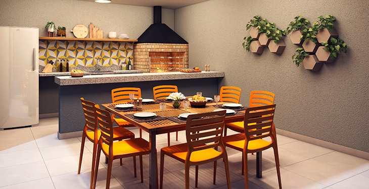 Apartamento com 2 dorms, Penha, São Paulo - R$ 175 mil, Cod: 69