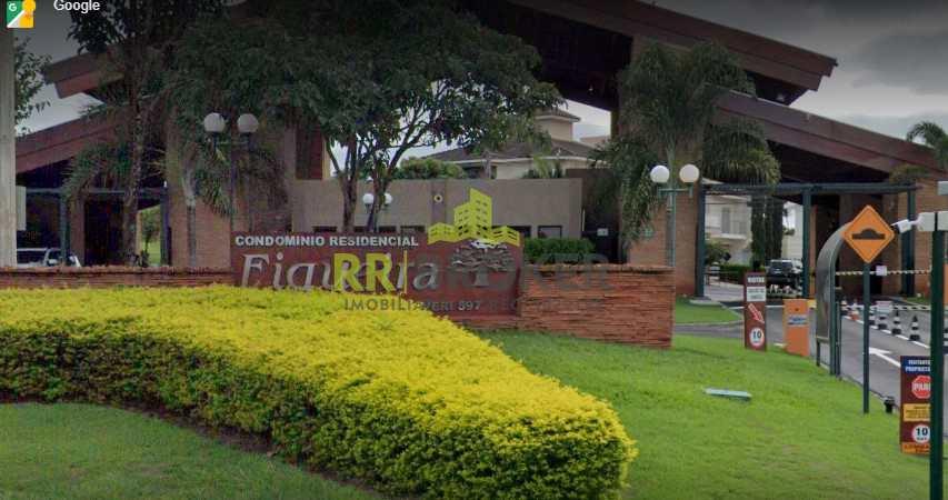 Condomínio em São José do Rio Preto  Bairro Condomínio Figueira I  - ref.: 11