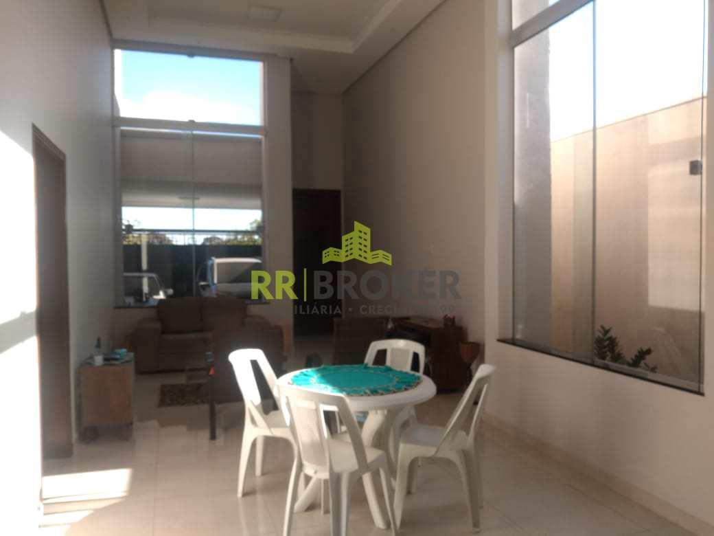 Casa com 3 dorms, Jardim Europa, Catanduva - R$ 420 mil, Cod: 25