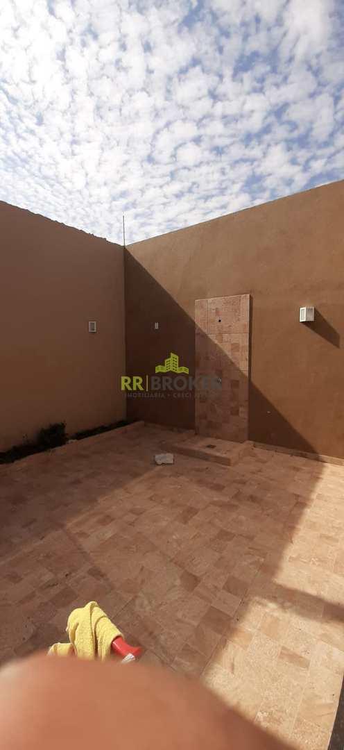 Linda Casa Cidade Jardim, novinhaR$ 290 mil, Cod: 33