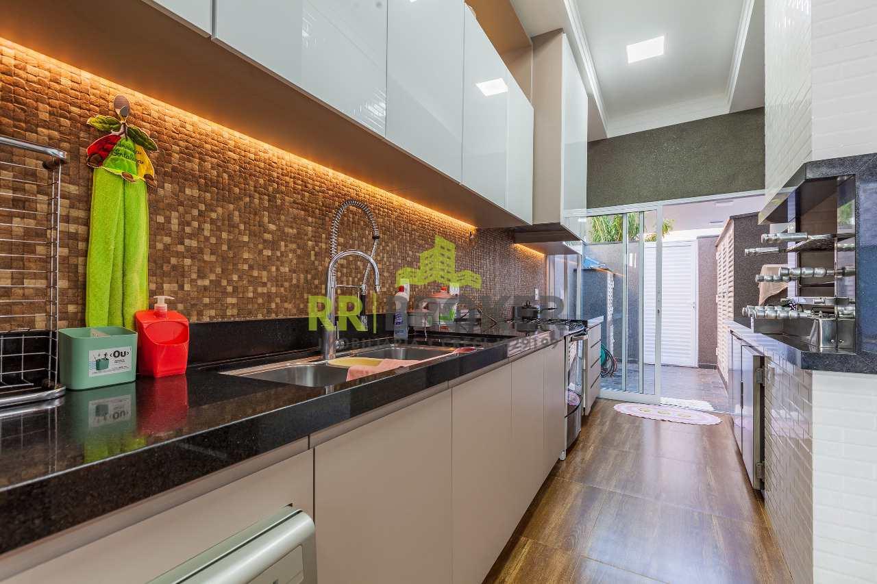 Casa de Condomínio com 3 dorms, Parque Residencial Damha VI, São José do Rio Preto - R$ 1.4 mi, Cod: 50