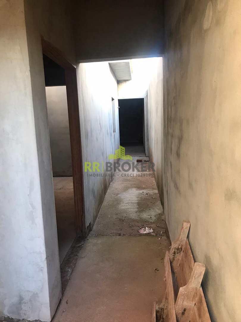 Casa com 3 dorms, Centro, Novais - R$ 170 mil, Cod: 55