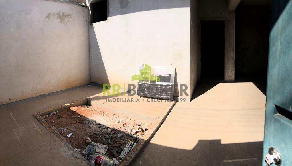 Casa com 3 dorms, Parque Glória IV, Catanduva - R$ 330 mil, Cod: 63