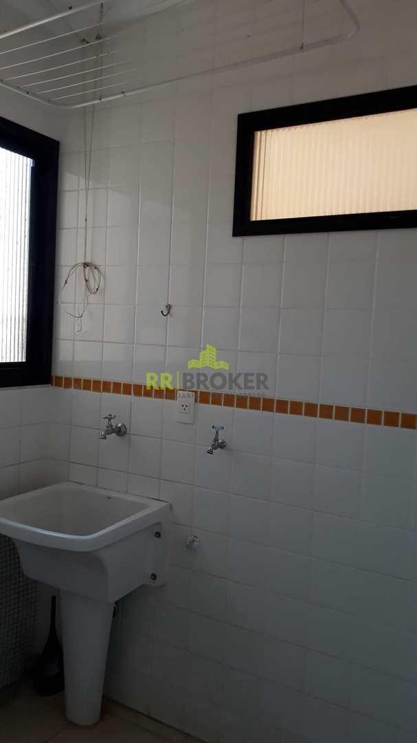 Apartamento com 2 dorms, Nova Redentora, São José do Rio Preto, Cod: 96