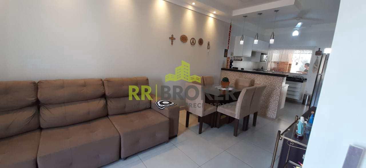 Casa de Condomínio com 3 dorms, Loteamento Colina do Sol, Catanduva - R$ 490 mil, Cod: 119