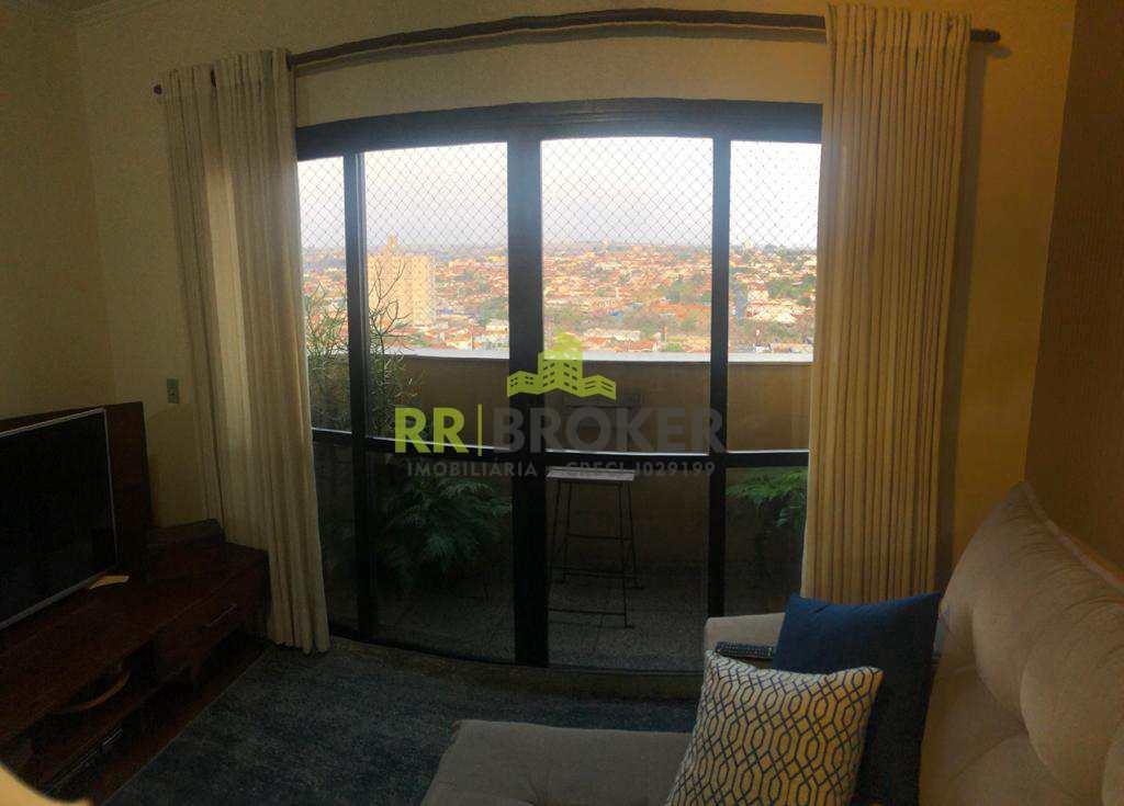 Apartamento com 3 dorms, Centro, Catanduva - R$ 520 mil, Cod: 140