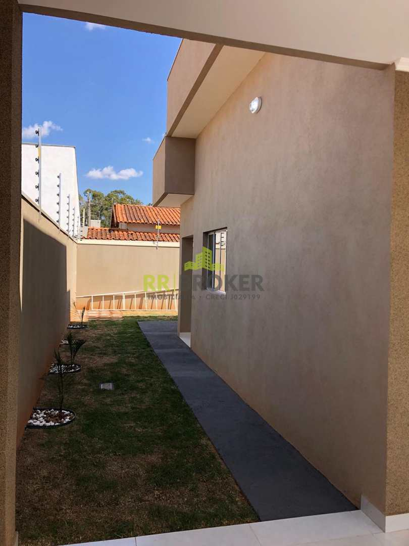 Casa 3 dorms, Loteamento Borboleta I, Bady Bassitt - R$ 280 mil