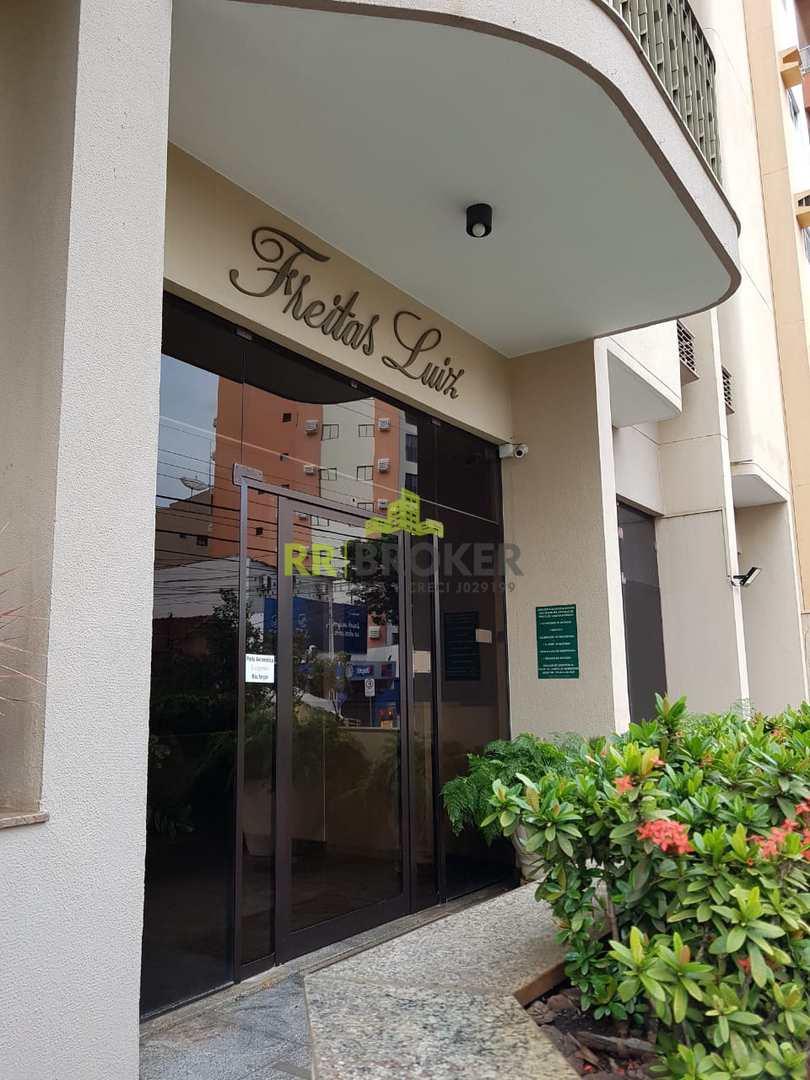 Apartamento com 3 dorms, Vila Redentora, São José do Rio Preto - R$ 420 mil, Cod: 322