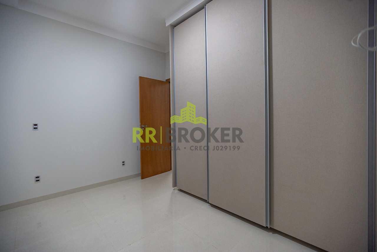 Casa de Condomínio com 3 dorms, Residencial Gaivota I, São José do Rio Preto - R$ 1.3 mi, Cod: 392
