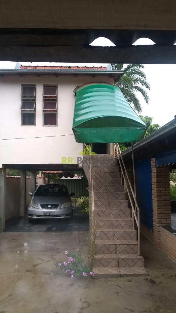 Casa de Condomínio com 3 dorms, Jardim do Sol, Sales - R$ 180 mil, Cod: 404
