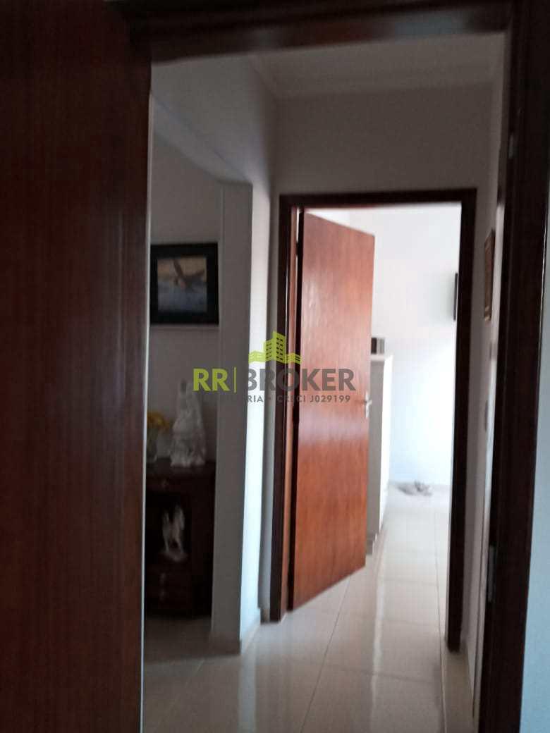 Casa com 2 dorms, Jardim São Domingos, Catanduva - R$ 285 mil, Cod: 405