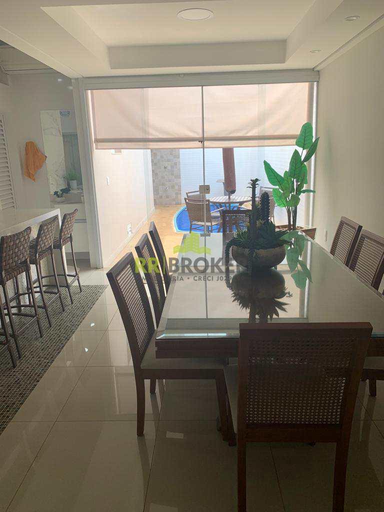 Casa de Condomínio com 3 dorms, Belvedere Terra Nova, São José do Rio Preto - R$ 799 mil, Cod: 407