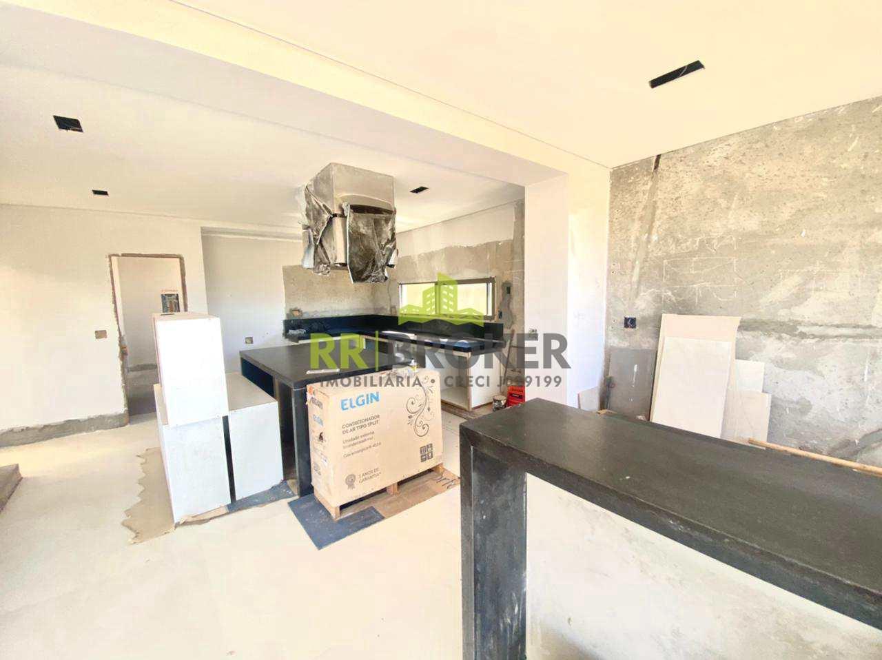 Casa de Condomínio com 4 dorms, Quinta do Golfe Jardins, São José do Rio Preto - R$ 3.5 mi, Cod: 500