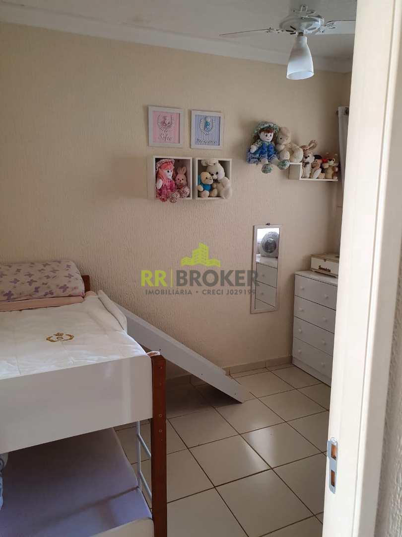 Casa de Condomínio com 2 dorms, Loteamento Moradas Rio Preto, São José do Rio Preto - R$ 220 mil, Cod: 680