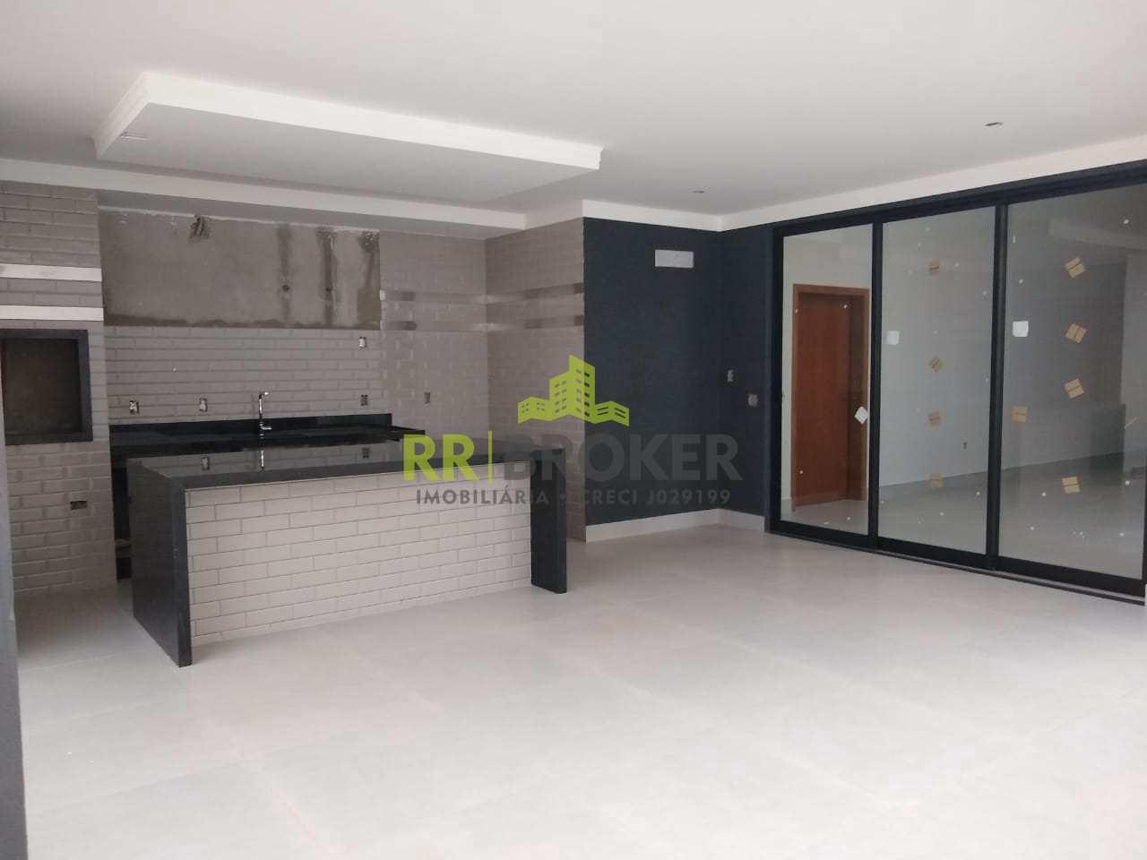 Casa de condomínio Quinta do Lago 3 suítes R$980 mil cód. 706