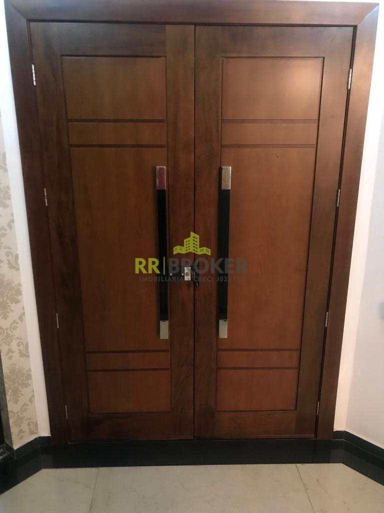 Casa de Condomínio com 4 dorms, Residencial Marcia, São José do Rio Preto - R$ 2.3 mi, Cod: 891