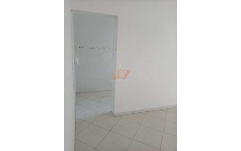 Apartamento com 1 dorm, Canto do Forte, Praia Grande - R$ 265 mil, Cod: 1