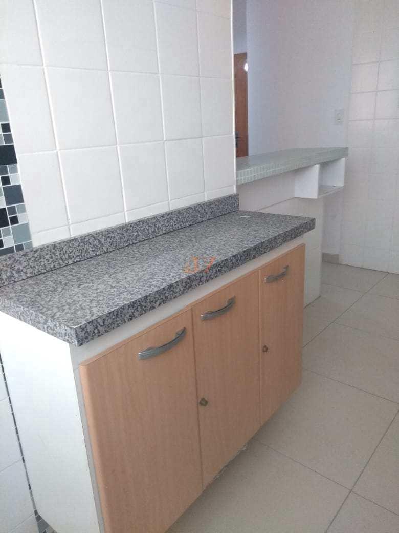 Apartamento com 2 dorms, Aviação, Praia Grande - R$ 210 mil, Cod: 15