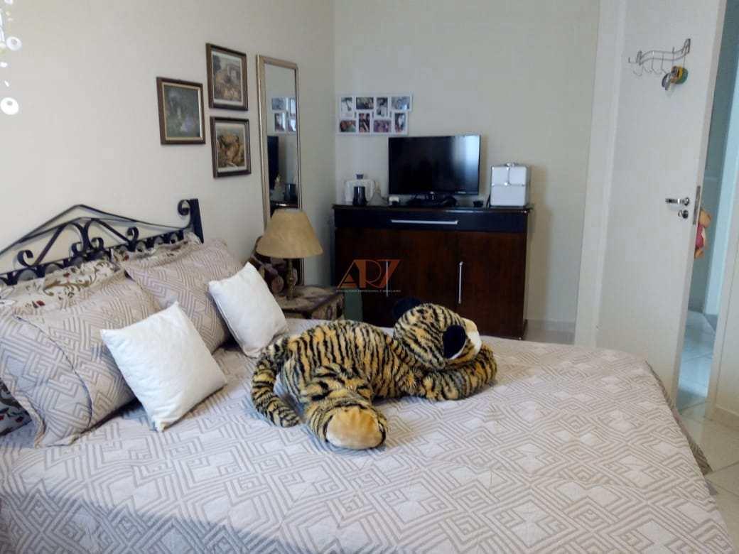 Apartamento com 2 dorms, Boqueirão, Praia Grande - R$ 220 mil, Cod: 24