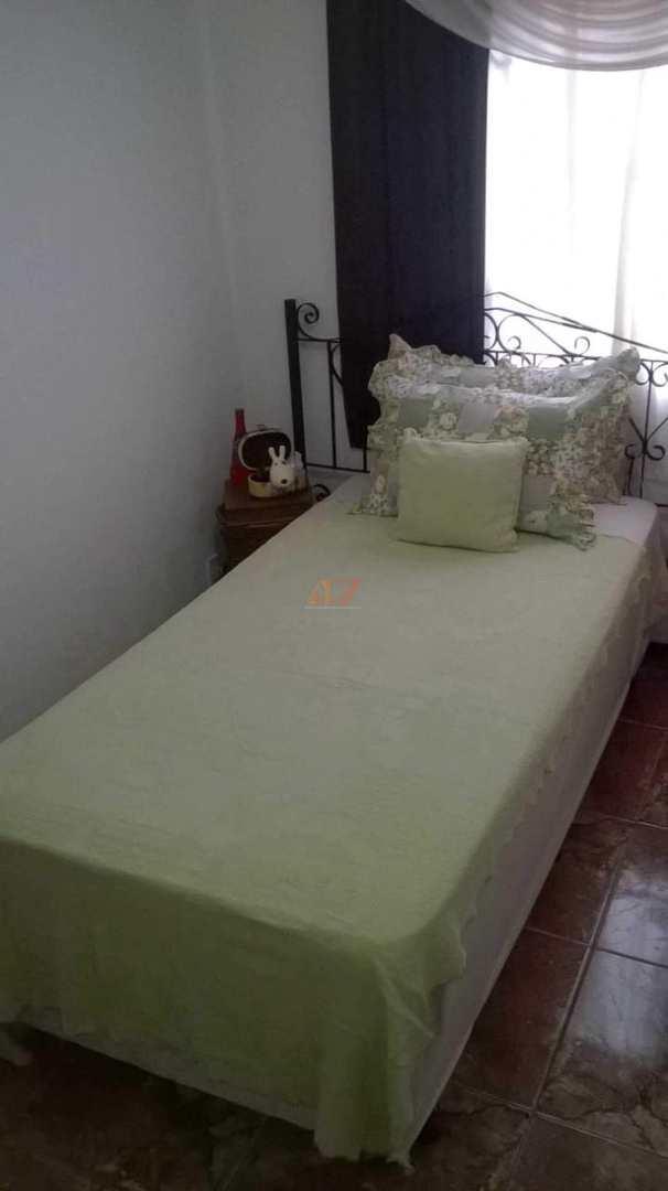 Sobrado com 2 dorms, Ocian, Praia Grande - R$ 240 mil, Cod: 25