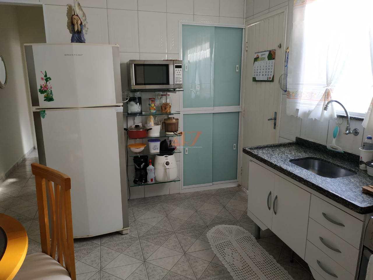 Casa com 2 dorms, Ocian, Praia Grande - R$ 380 mil, Cod: 39