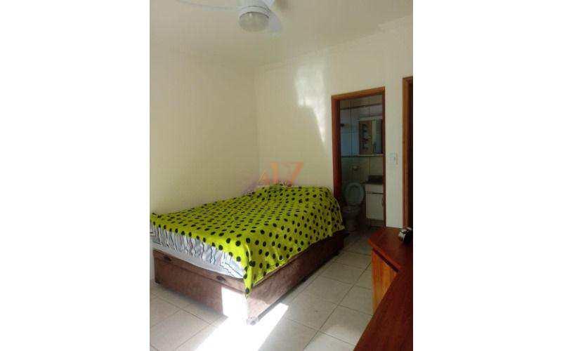 Apartamento Praia Grande - Guilhermina, 02 dormitórios, 60 metros da praia.