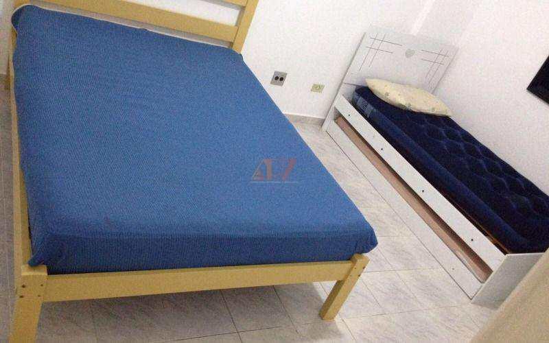 Apartamento Praia Grande - Vila Mirim 01 dormitório