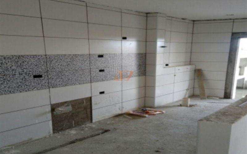 Apartamento em Praia Grande, Vila Mirim, 1 dormitório.
