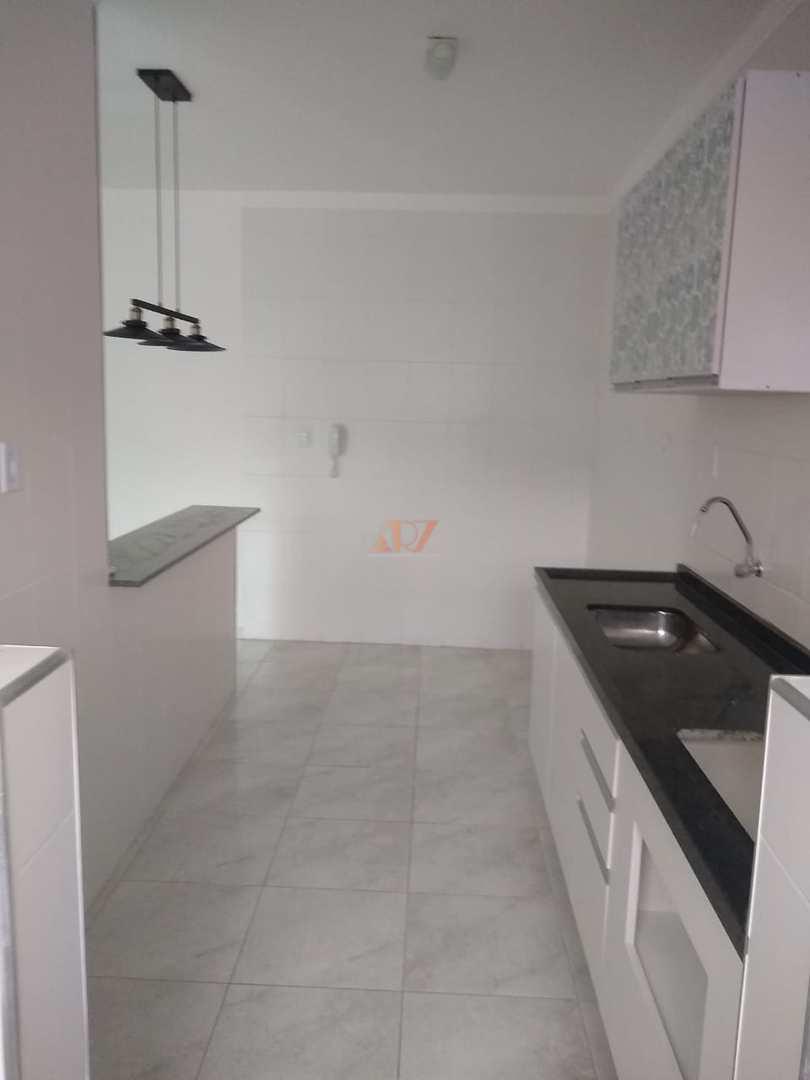 Apartamento com 2 dorms, Canto do Forte, Praia Grande - R$ 260 mil, Cod: 2165