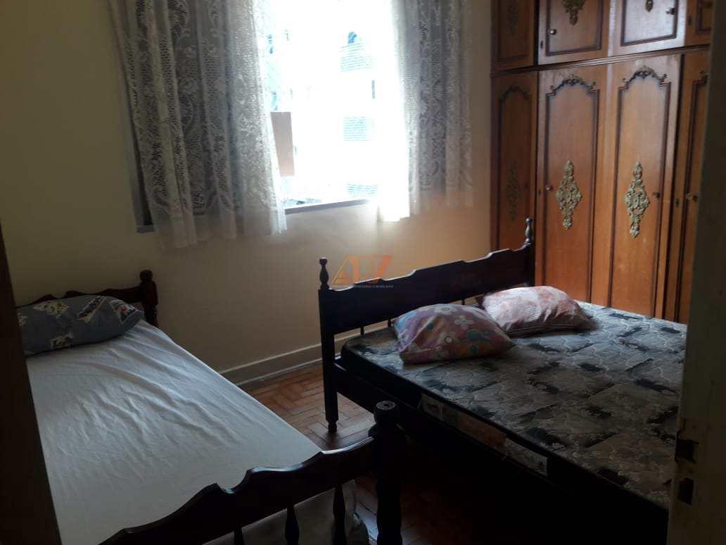 Apartamento com 3 dorms, Canto do Forte, Praia Grande - R$ 220 mil, Cod: 2174