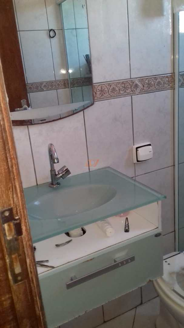 Apartamento com 1 dorm, Mirim, Praia Grande - R$ 150 mil, Cod: 2177