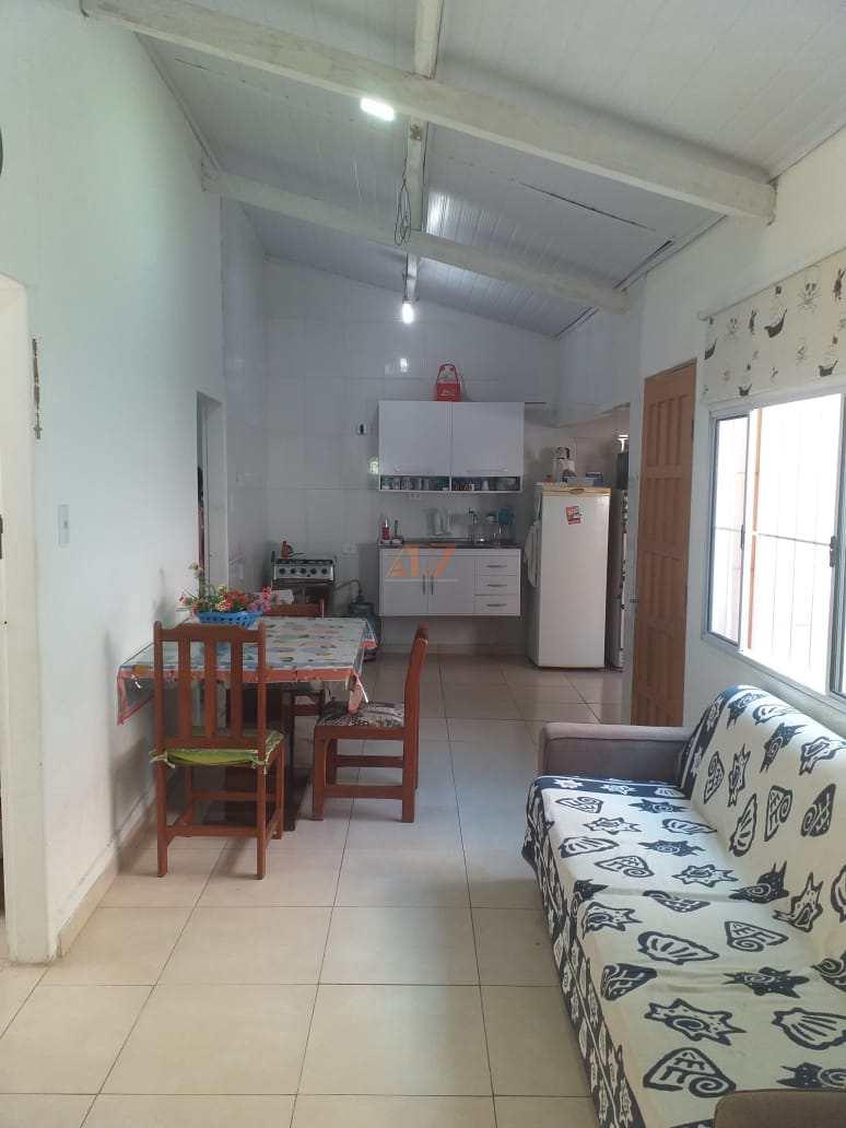 Casa com 4 dorms, Canto do Forte, Praia Grande - R$ 350 mil, Cod: 2205