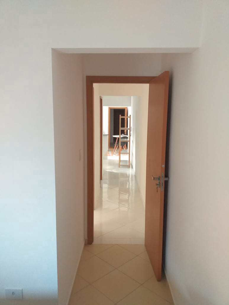 Apartamento com 2 dorms, Boqueirão, Praia Grande - R$ 270 mil, Cod: 2233