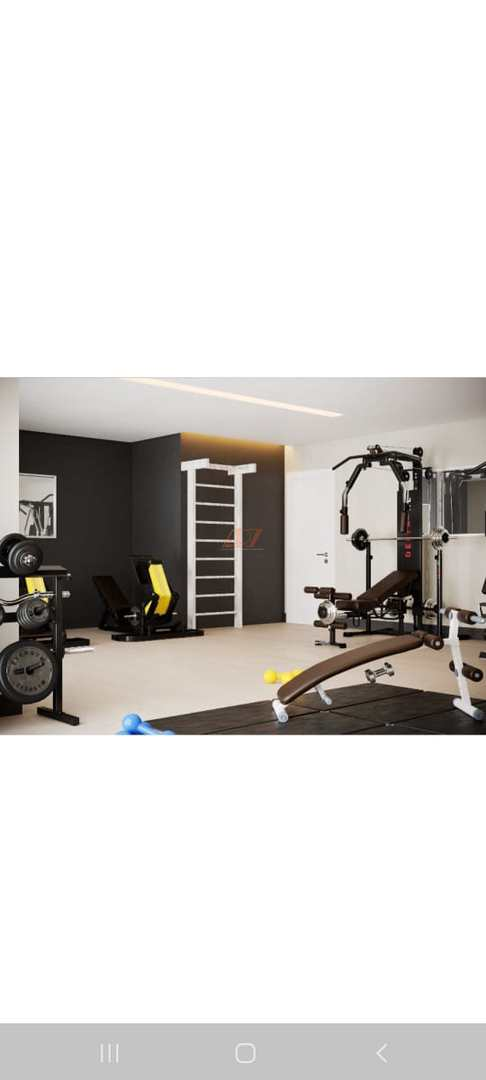 Apartamento com 1 dorm, Caiçara, Praia Grande - R$ 229 mil, Cod: 2247