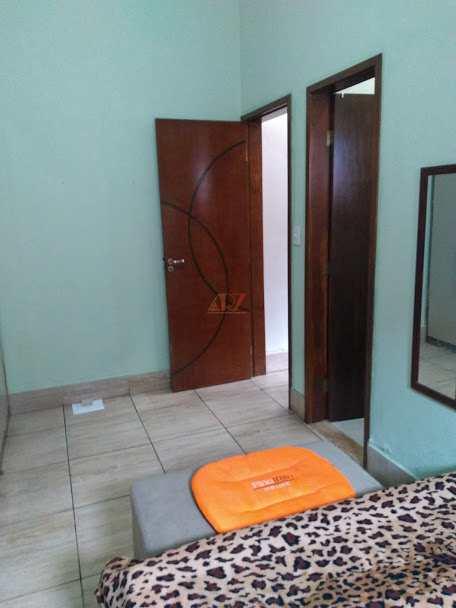 Casa com 2 dorms, Tupi, Praia Grande, Cod: 2292