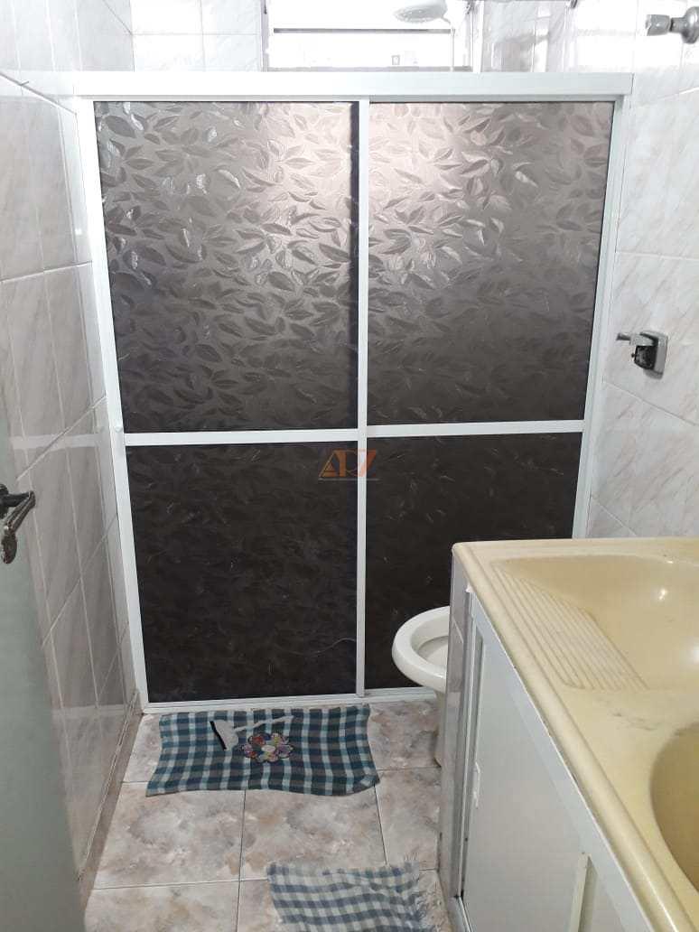 Apartamento com 2 dorms, Canto do Forte, Praia Grande - R$ 190 mil, Cod: 2336