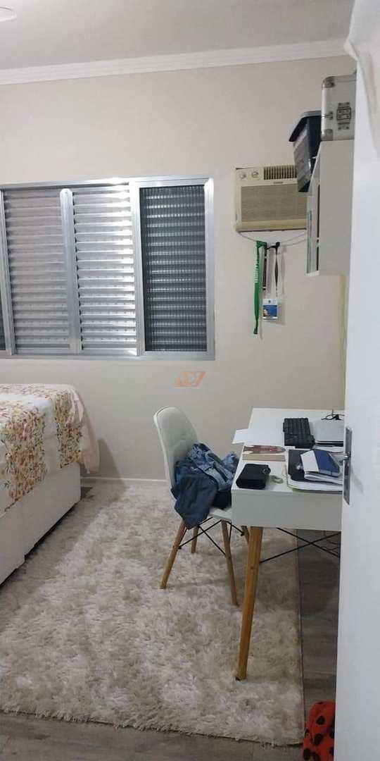 Apartamento com 2 dorms, Guilhermina, Praia Grande - R$ 180 mil, Cod: 2337