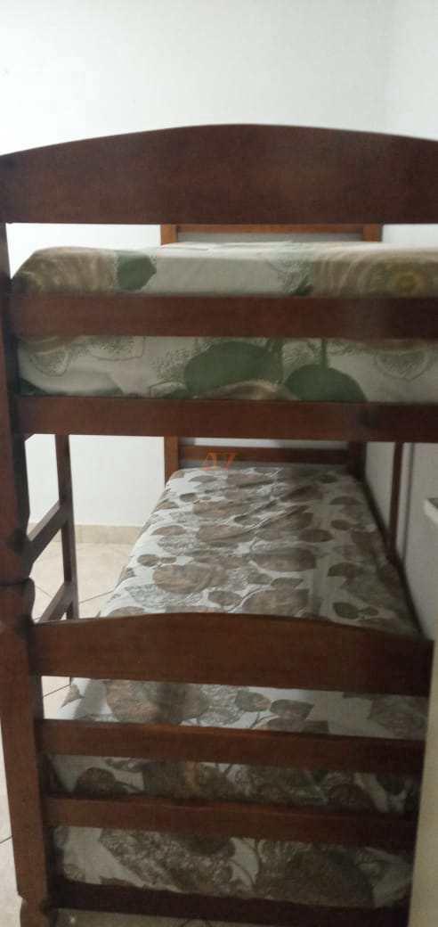 Apartamento com 1 dorm, Caiçara, Praia Grande - R$ 160 mil, Cod: 2341
