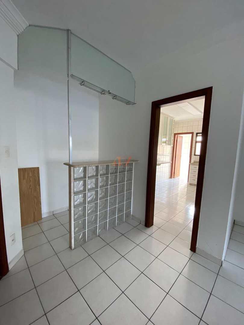 Apartamento com 2 dorms, Guilhermina, Praia Grande - R$ 315 mil, Cod: 2381