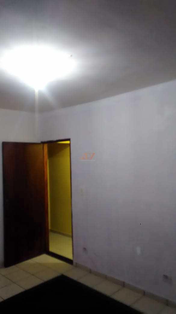 Casa com 2 dorms, Nova Mirim, Praia Grande - R$ 170 mil, Cod: 2393