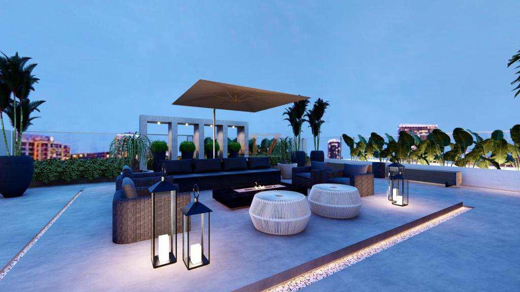 Apartamento com 2 dorms, Canto do Forte, Praia Grande - R$ 420 mil, Cod: 2438