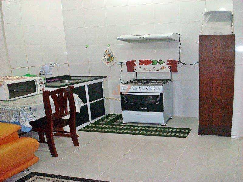 Casa com 2 dorms, Caiçara, Praia Grande - R$ 290 mil, Cod: 2465