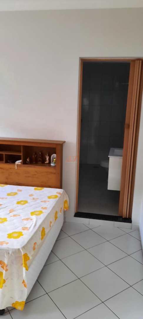 Casa com 2 dorms, Canto do Forte, Praia Grande - R$ 480 mil, Cod: 2503
