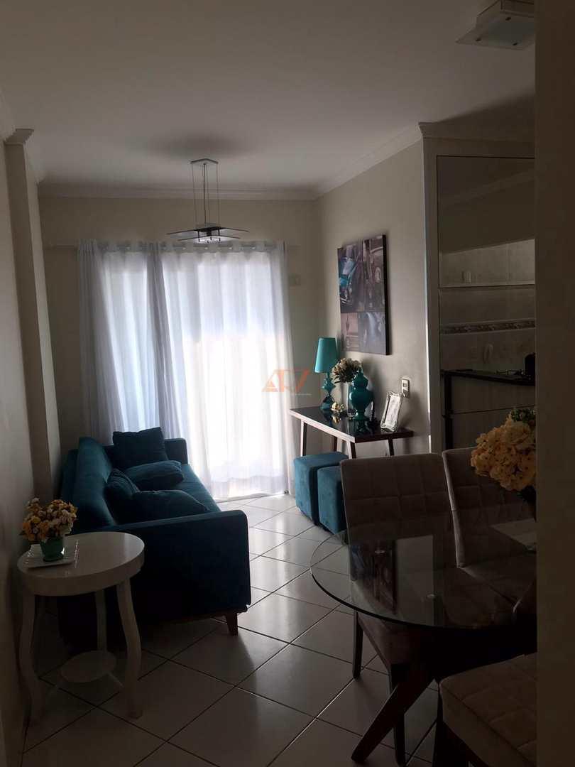 Apartamento com 3 dorms, Canto do Forte, Praia Grande - R$ 450 mil, Cod: 2533
